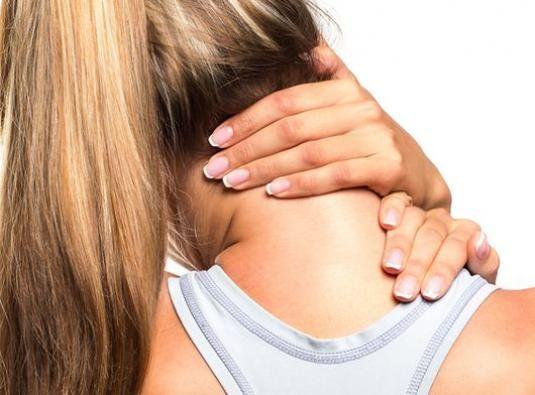 Как лечить шейный остеохондроз?