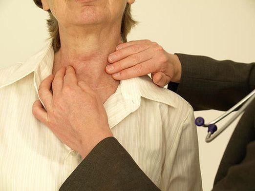 Как лечить щитовидную железу?