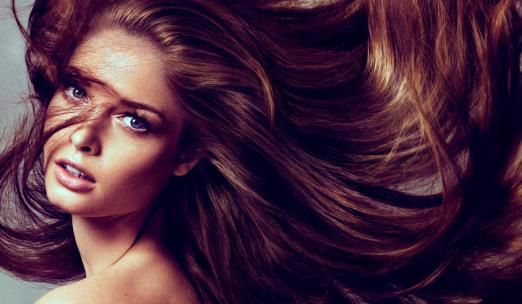 Как лечить выпадение волос у женщин?