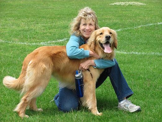 Как любить собаку?