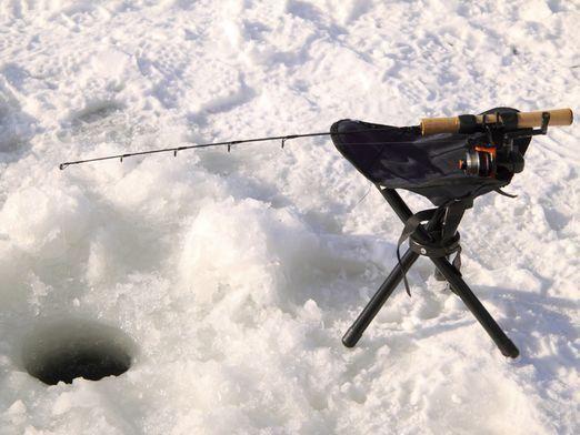 Как ловить леща зимой?