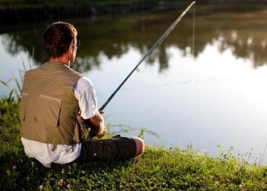 Как ловят рыбу?
