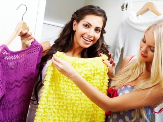 Как лучше одеваться?