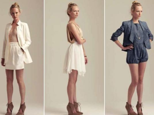 Как модно одеваться?