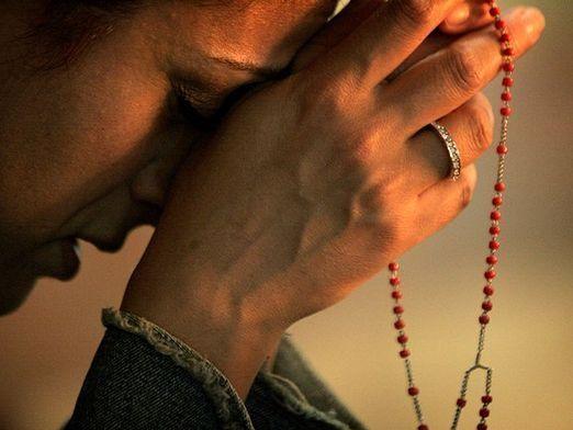 Как молиться святым?