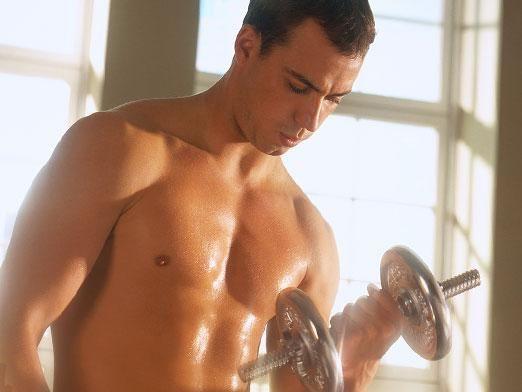 Как набрать вес и мышечную массу?