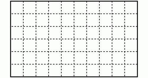 Як дізнатися площа прямокутника