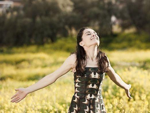 Как найти свое счастье?