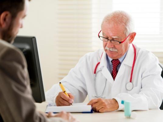 Как найти своего врача?