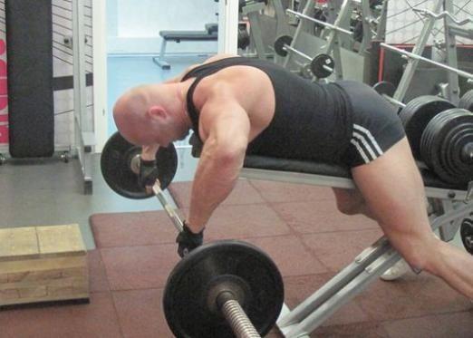 Как накачать широчайшие мышцы?
