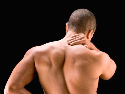 Как накачать спину в домашних условиях?