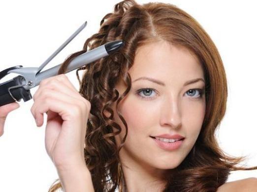 Как накрутить короткие волосы?