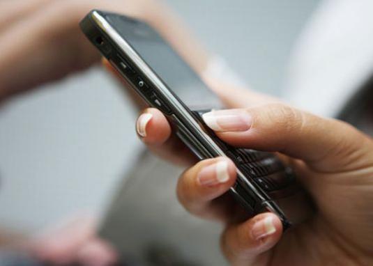 Как написать смс на телефон?