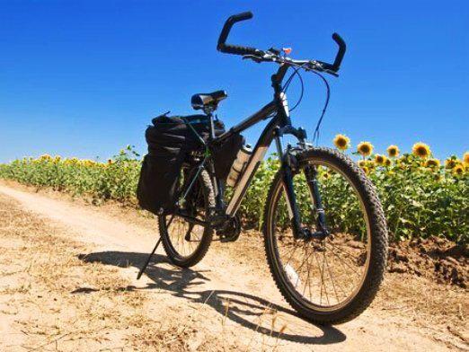 Как настроить велосипед?