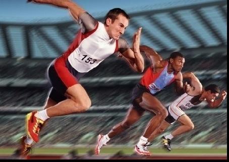 Як навчитися швидко бігати?