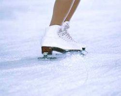 Как научиться кататься на коньках?