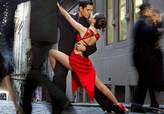 Як навчитися красиво танцювати?
