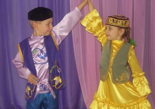 Как научиться танцевать детям дома?