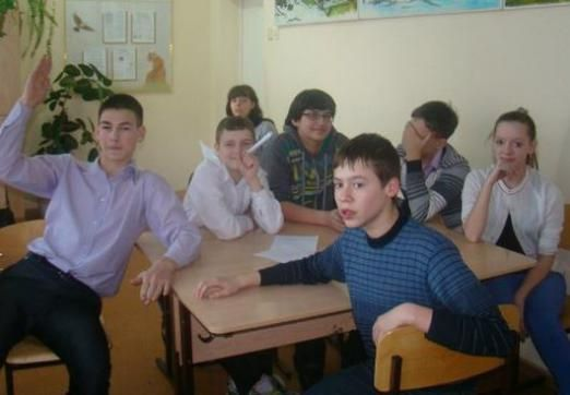 Как назвать класс?