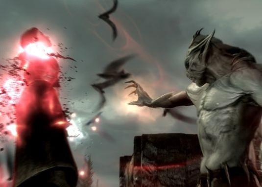 Як не стати вампіром в Skyrim?