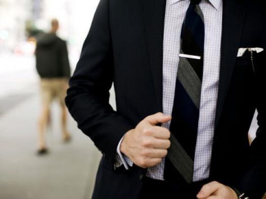 Как одеться на собеседование?