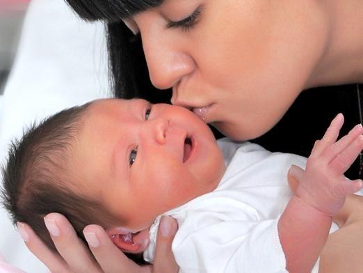 Как одевать новорожденного?