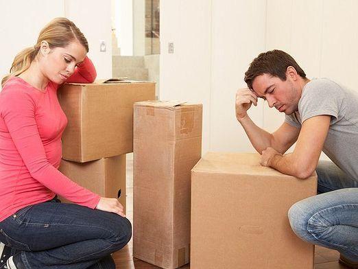 Как оформить развод?
