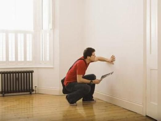 Как определить несущую стену?