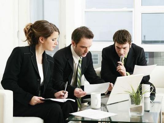 Как организовать фирму?