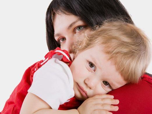 Как отказаться от ребенка?