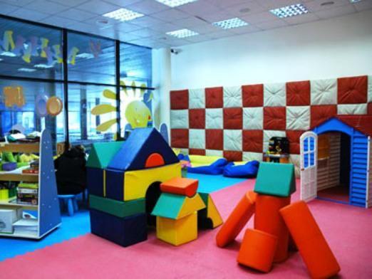 Как открыть детский сад?