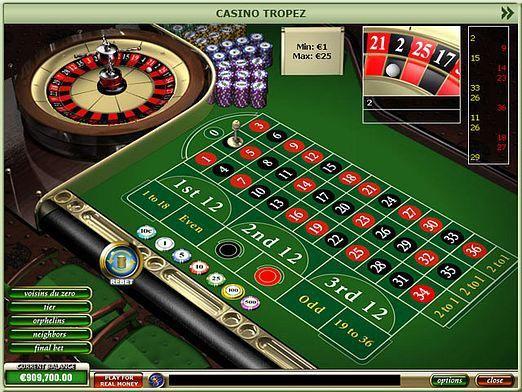 Как открыть казино?