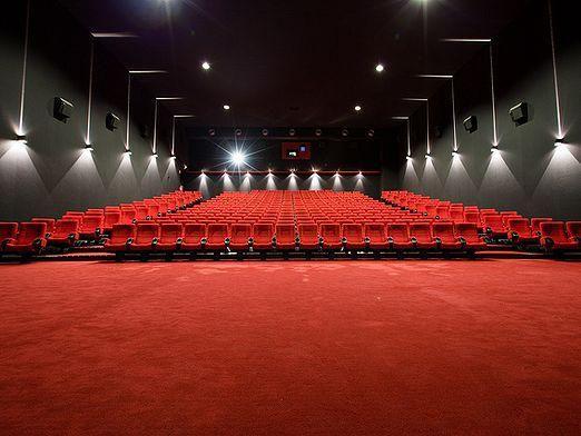 Как открыть кинотеатр?