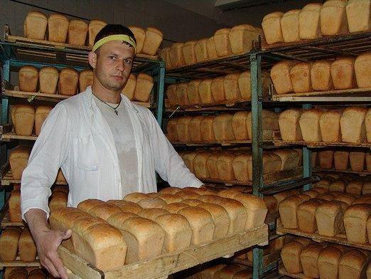 Как открыть пекарню?