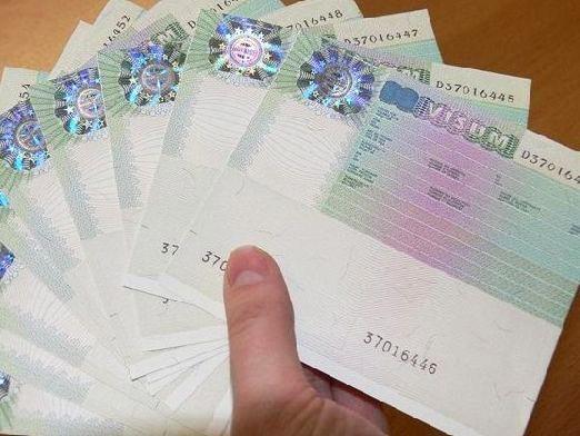 Как открыть шенгенскую визу?