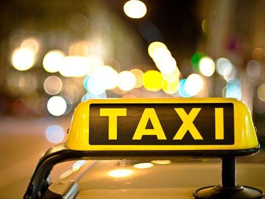 Как открыть такси?