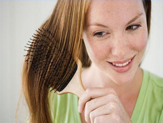 Как отрастить волосы за месяц?