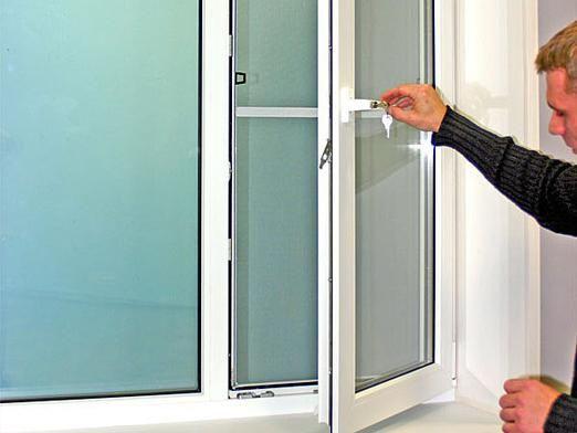 Как отрегулировать окна?
