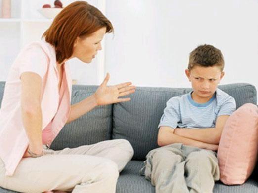 Как отучить врать?