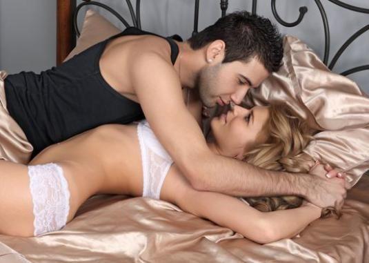Как переспать с девушкой?