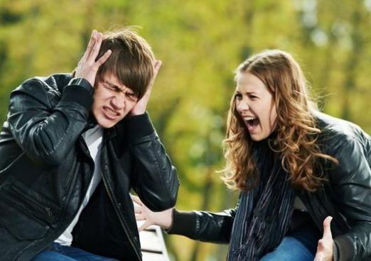 Як перестати ревнувати хлопця?