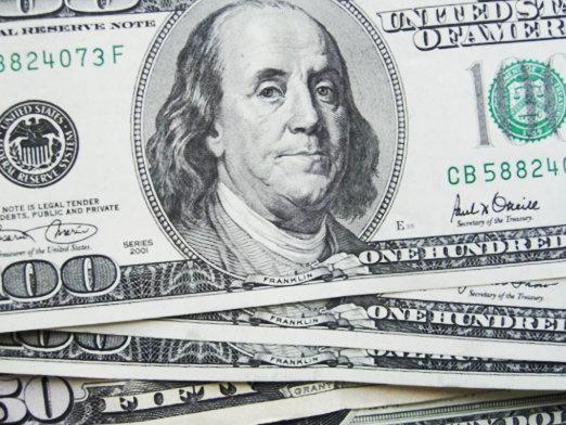 Як перевести долари в рублі?