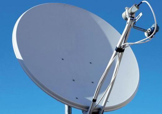 Як підключити супутникову антену?