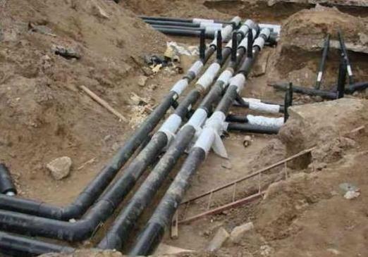 Как подключить водопровод?