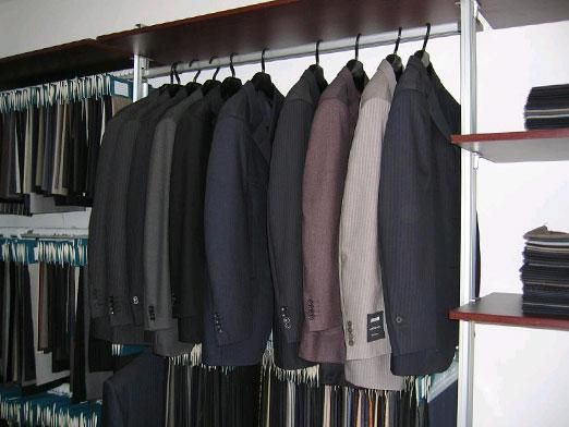 Как подобрать костюм?