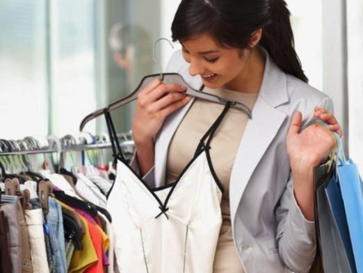 Как подобрать одежду по фигуре?