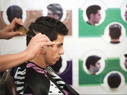 Как подстричь мужчину?