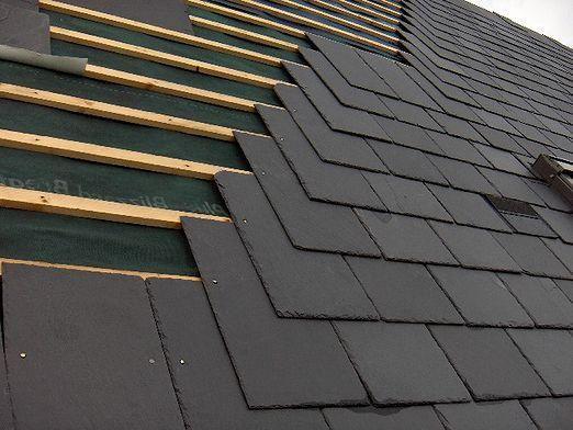 Как покрыть крышу?