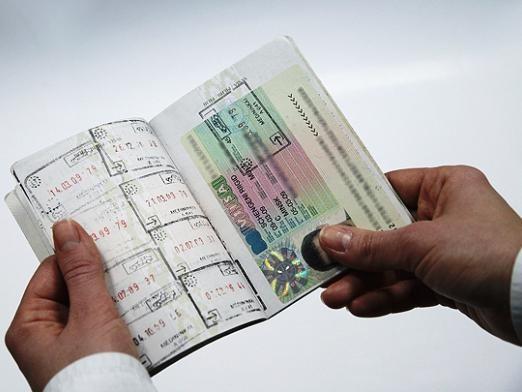 Як отримати візу до Австрії?