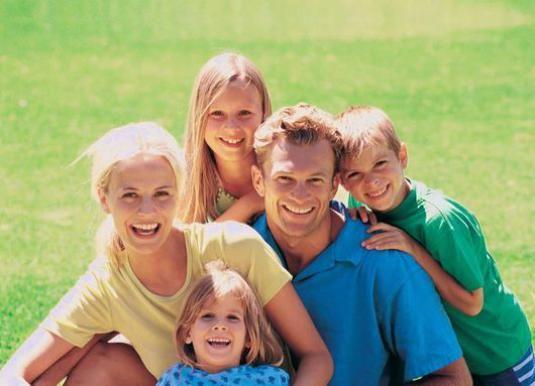 Как получить земельный участок многодетной семье?